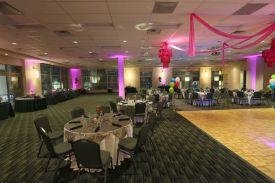 Special Celebration , Bat Mitzvah set at the Red Oak Ballroom